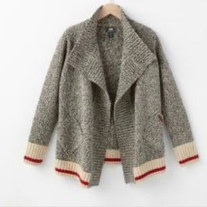 Roots Kids Open Cardigan